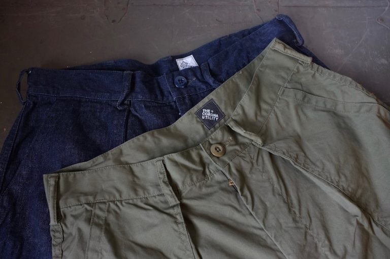CORONA   MECHANIC SHORTS