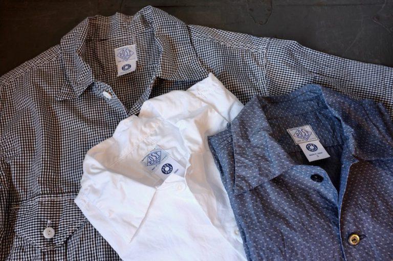 POST OVERALLS   E-Z Cruz Shirt S/S