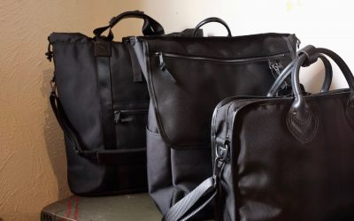 ARTS&CRAFTS   3WAY TOTE PACK・2WAY 1R BRIEFCASE・FLAP PACK