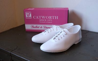 CATWORTH   Jazz Shoe