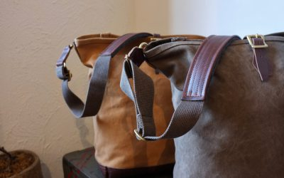 ARTS&CRAFTS   ONE STRAP CARRYALL