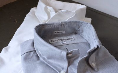 INDIVIDUALIZED SHIRTS   REGATTA & CAMBRIDGE Oxford Standard Fit Button Down