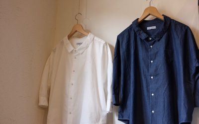 ORDINARY FITS   BRABER SHIRTS