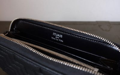 ITUAIS   RO-RO Wallet Long