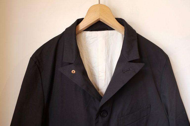 A VONTADE   Old Potter Jacket