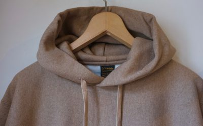 A VONTADE   26/2 BD Hooded Parka