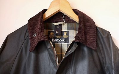 Barbour   SL BEDALE