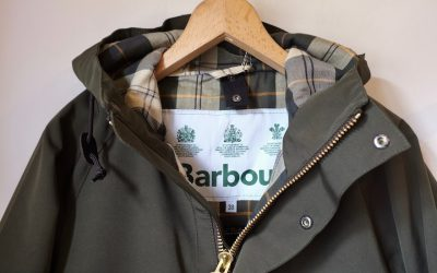 Barbour   SL Bedale Hooded
