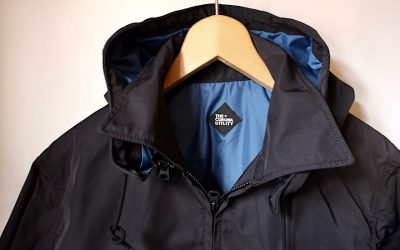 "CORONA   DUXS COAT ""CORONA FISHING & HUNTING"""