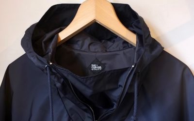 CORONA   SIMPLE ANORAK