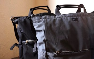 STANDARD SUPPLY   SIMPLICITY / 3WAY ZIP TOTE