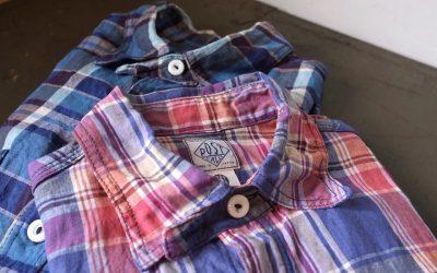 POST OVERALLS   1102 Shirt