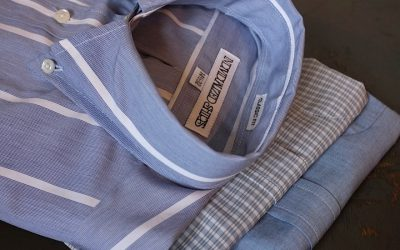 INDIVIDUALIZED SHIRTS   CLASSIC FIT Button Down