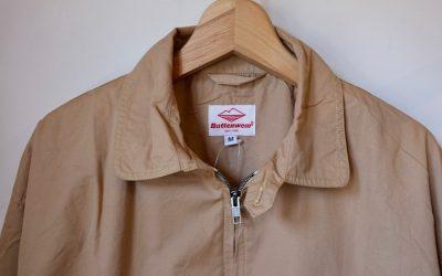 Battenwear   Golf Jacket