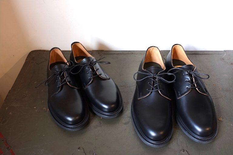 NPS   Officer Gibson Shoe