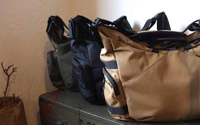 SML   US CORDURA 2WAY SHOULDER BAG