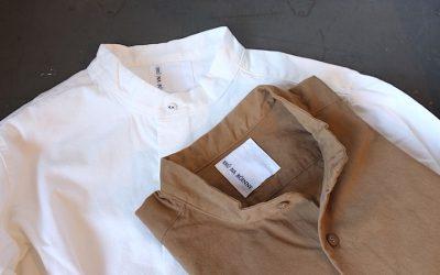 BRU NA BOINNE   オックス スナフシャツ