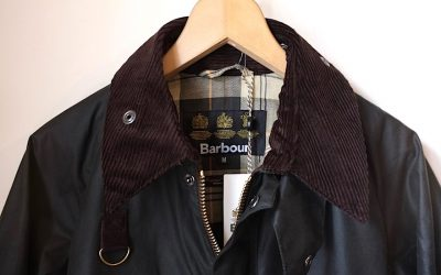 Barbour   SPEY・Bedale SL