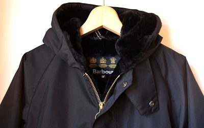 Barbour   Hooded Sl Bedale Jacket