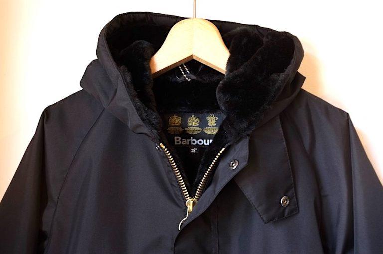 Barbour   Hooded Sl Bedale Jacket