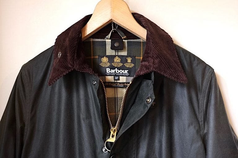 Barbour   Border SL