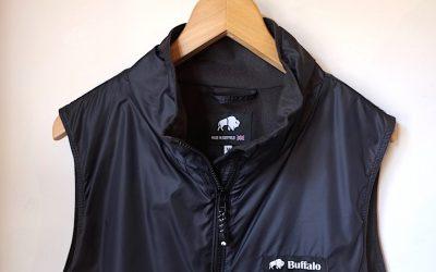 Buffalo   Teclite Gilet