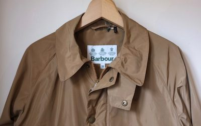 Barbour   Bedale Tech Casual