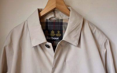 Barbour   Rokig Jacket
