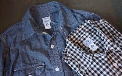 POST OVERALLS   Cruzer Shirt 2