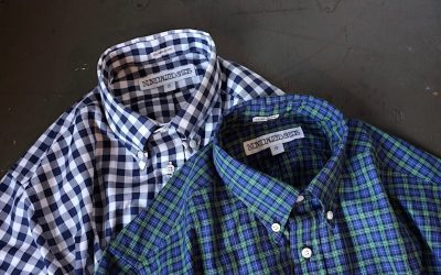 INDIVIDUALIZED SHIRTS   CLASSIC FIT Pop Over Short Sleeve Shirts