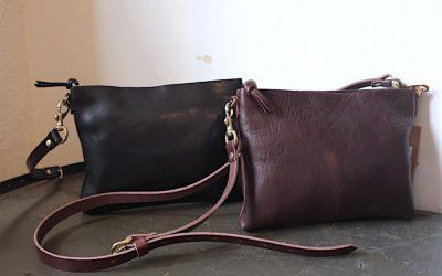 SLOW   Pouch Shoulder Bag