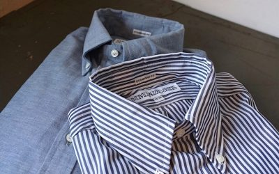 INDIVIDUALIZED SHIRTS   Standard Fit Button Down